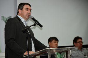 Secretário Eduardo Riedel