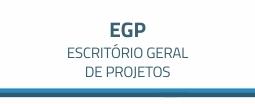 E - G - P Escritório geral de projetos.