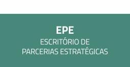 E - P - E Escritório de parcerias estratégicas.