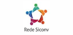 Rede Siconv.